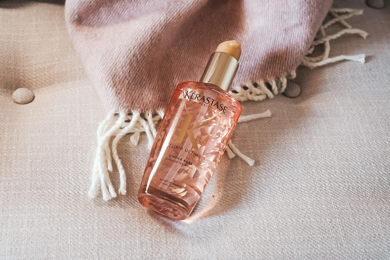 Kerastase Elixir Ultime L'Huile Rose