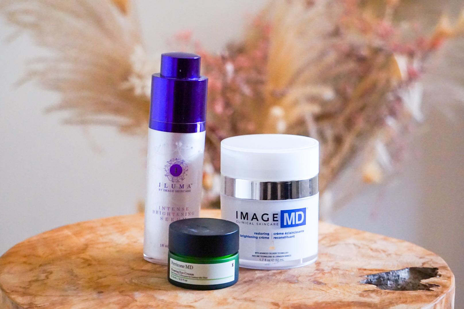 Mijn favo gezichtsverzorging tijdens de zwangerschap (tips tegen pigmentvlekken & droge huid)