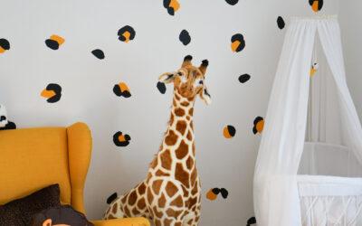 Roomtour babykamer